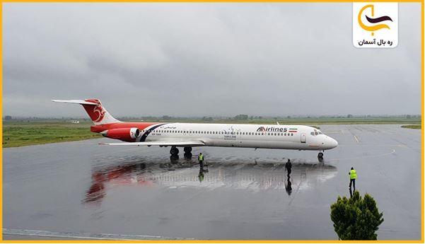 نکات مهم خرید بلیط هواپیما تهران در تابستان ۱۴۰۰