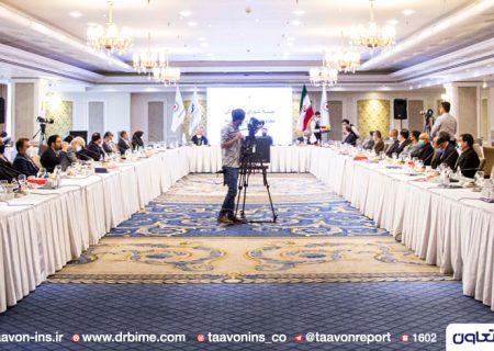دبیرکل سندیکای بیمه گران ایران مطرح کرد: شورای فنی موجبات تسهیل امور در کل صنعت بیمه را ایجاد کرده است
