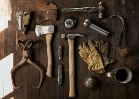 دست تنها نمانید؛ تعمیر لوازم منزل با استادکار ماهر