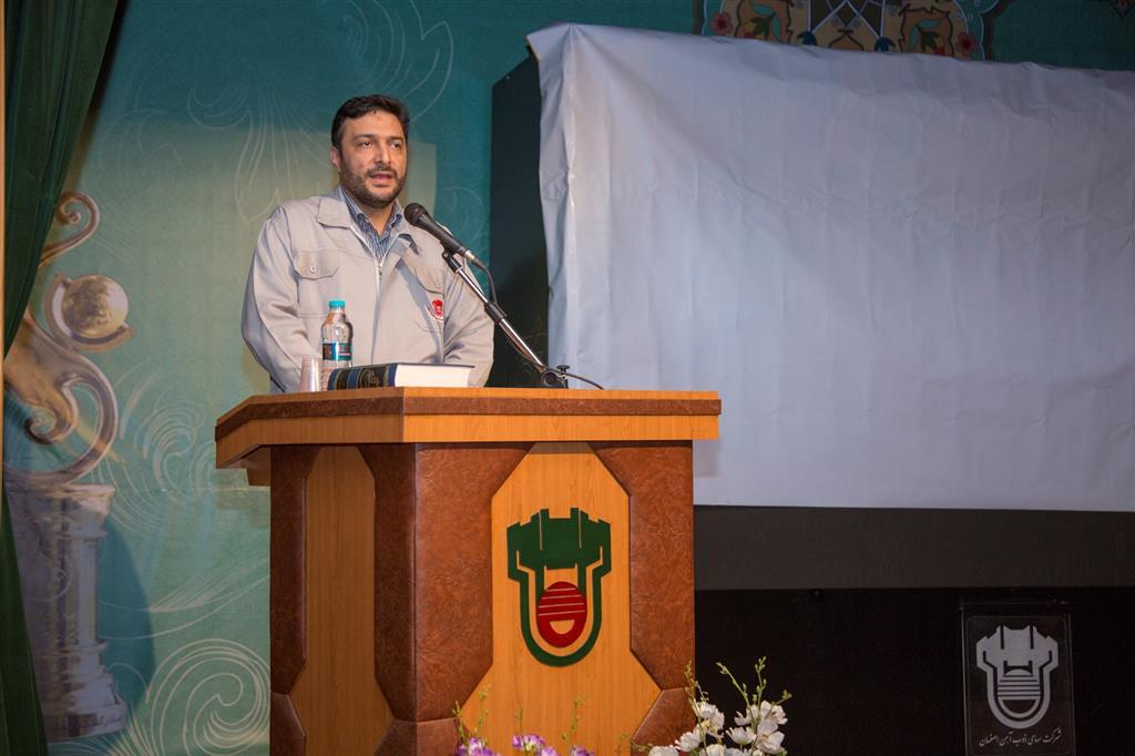 در نشست برنامه ریزی و هماهنگی واکسیناسیون عمومی کرونا در ذوب آهن اصفهان: مشارکت همکاران در تسریع واکسیناسیون ، ایمنی در برابر کرونا را افزایش می دهد