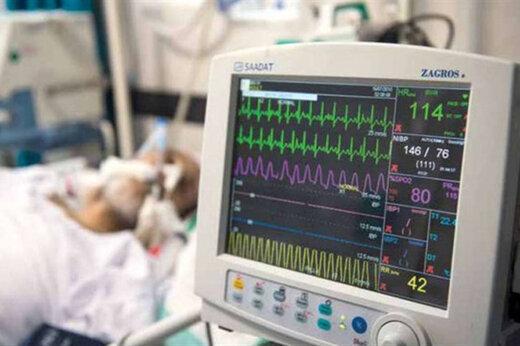 خرج ۲۳۲۶ میلیارد تومانی که کرونا روی دست بیمه سلامت گذاشت