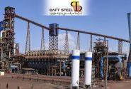 مدیرعامل فولاد بافت خبر داد: تمدید و اخذ گواهینامههای جهانی استاندارد در حوزههای کیفیت، محیط زیست، ایمنی و بهداشت