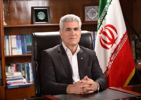 دکتر بهزاد شیری: ۶۶ برنامه عملیاتی پستبانک ایران در سال ۱۴۰۰ برای پیادهسازی بانکداری دیجیتال عملیاتی شد