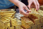 قیمت جهانی طلا امروز ۱۴۰۰/۰۷/۲۶