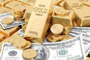 قیمت طلا، قیمت دلار، قیمت سکه و قیمت ارز امروز ۱۴۰۰/۰۷/۲۴